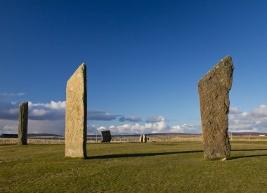 Standing Stones World Heritage Site