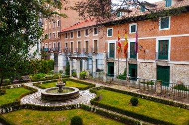 House of Miguel de Cervantes