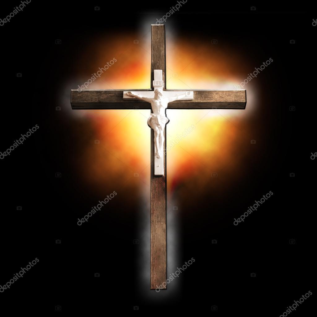 скачать крест картинку