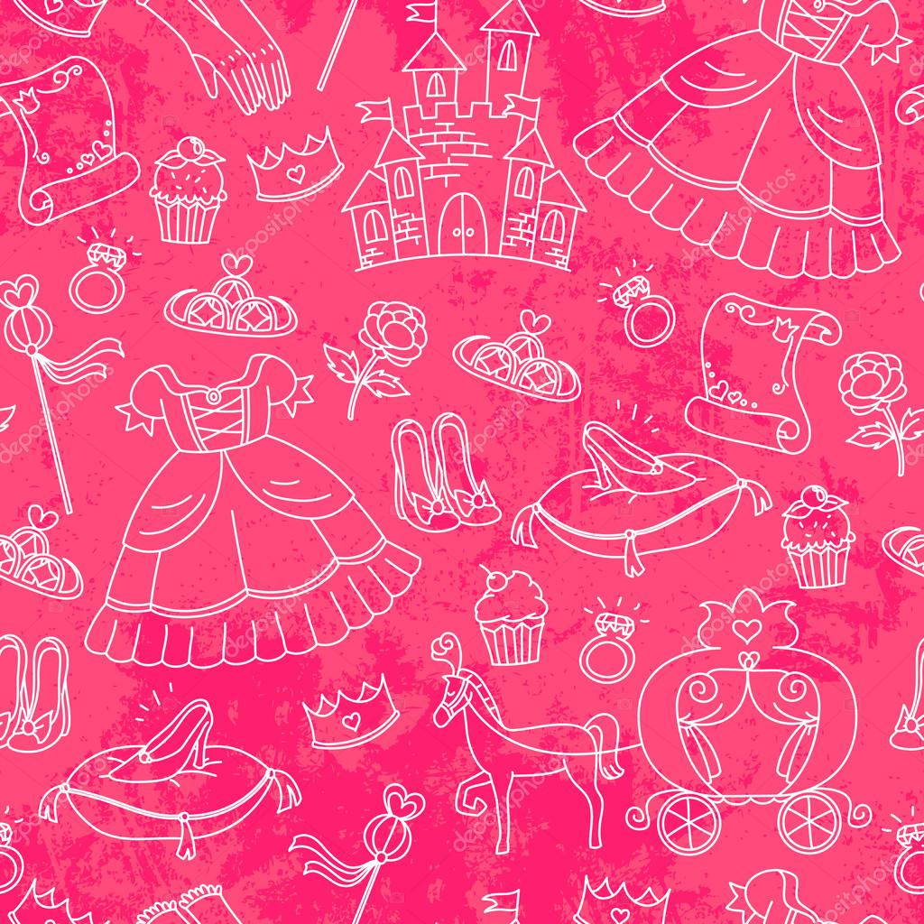 Princess pattern
