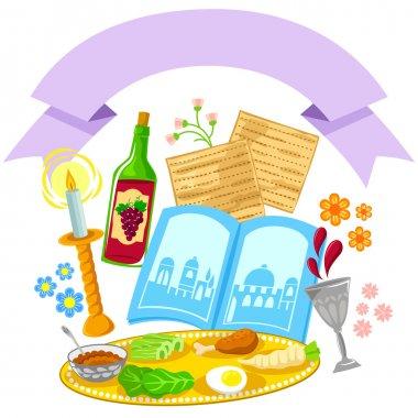 Passover design