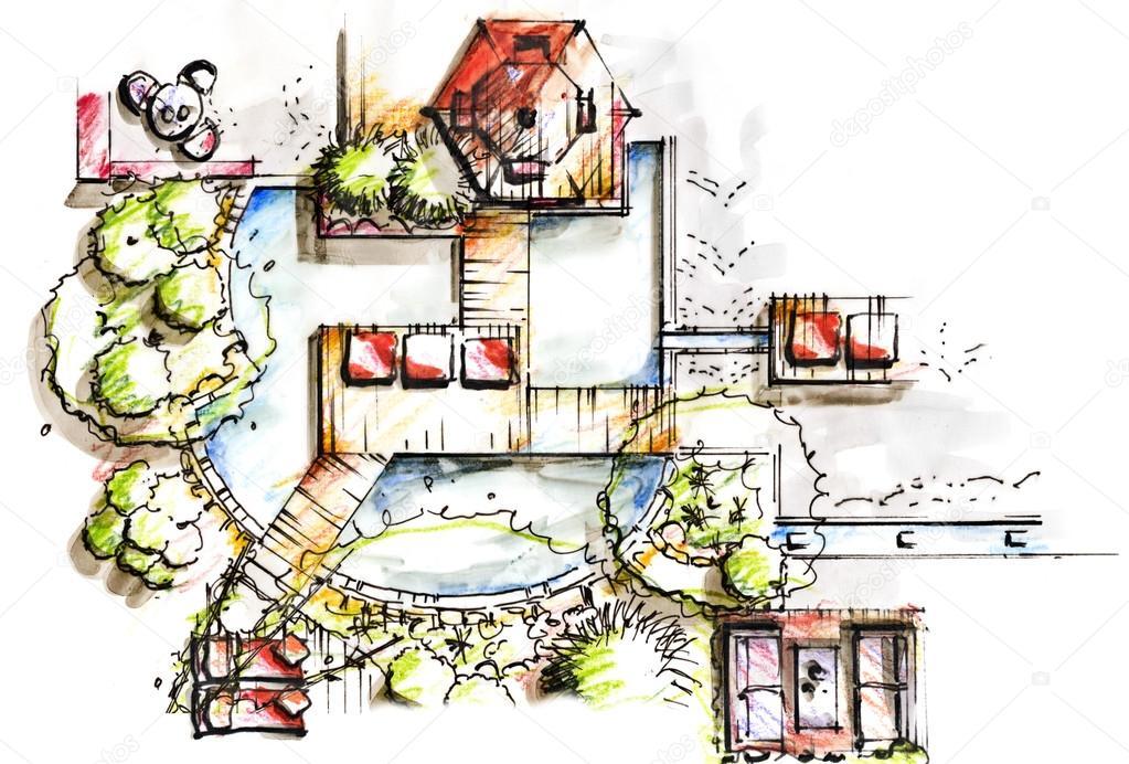 trädgårdsdesign program gratis
