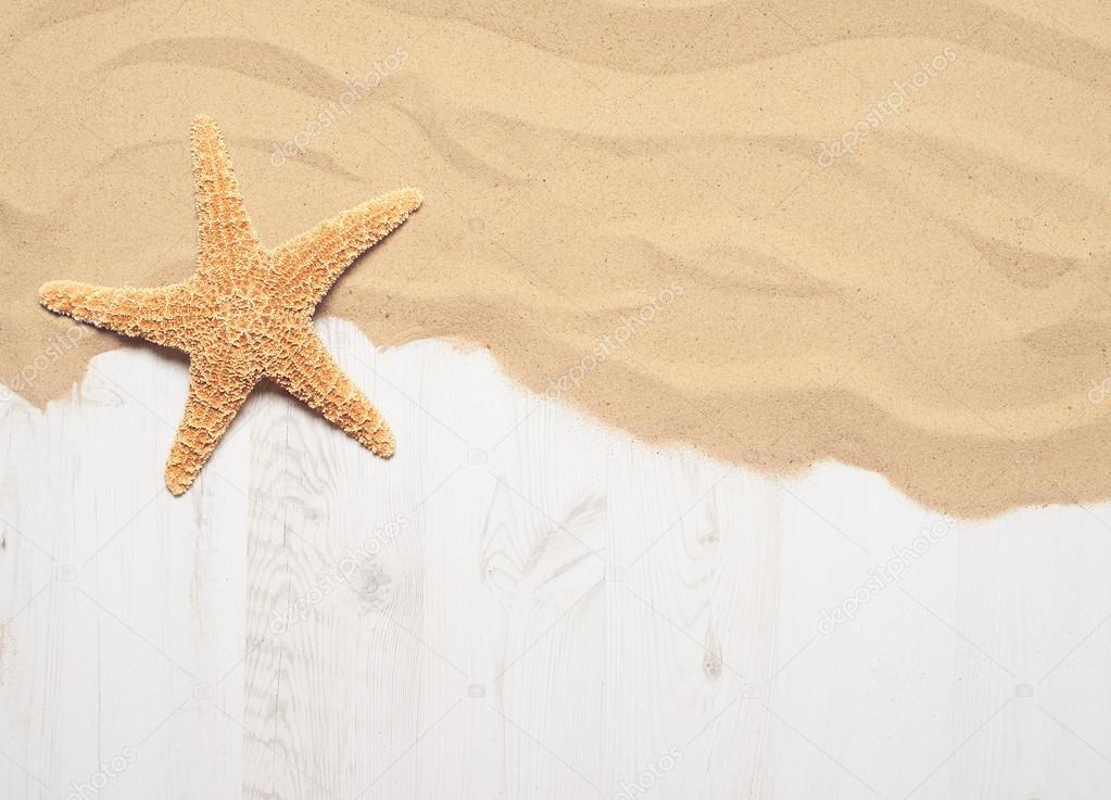 Sandy Decking