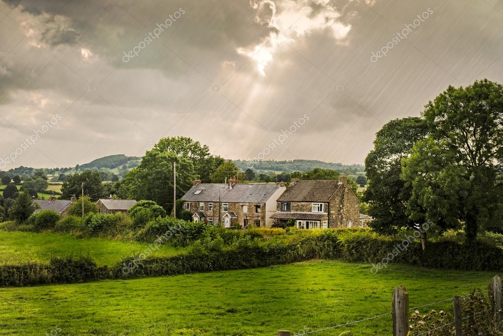 Derbyshire Cottages