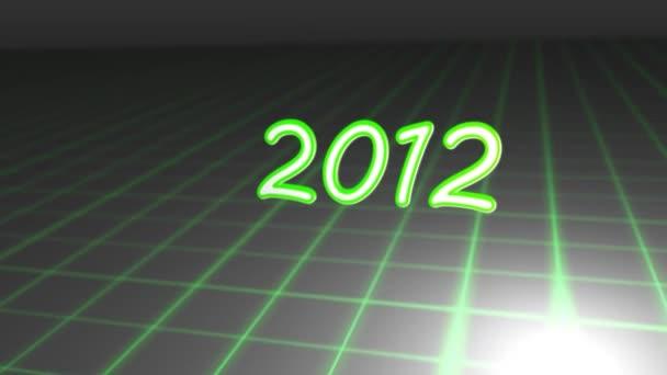 2012 – 2013
