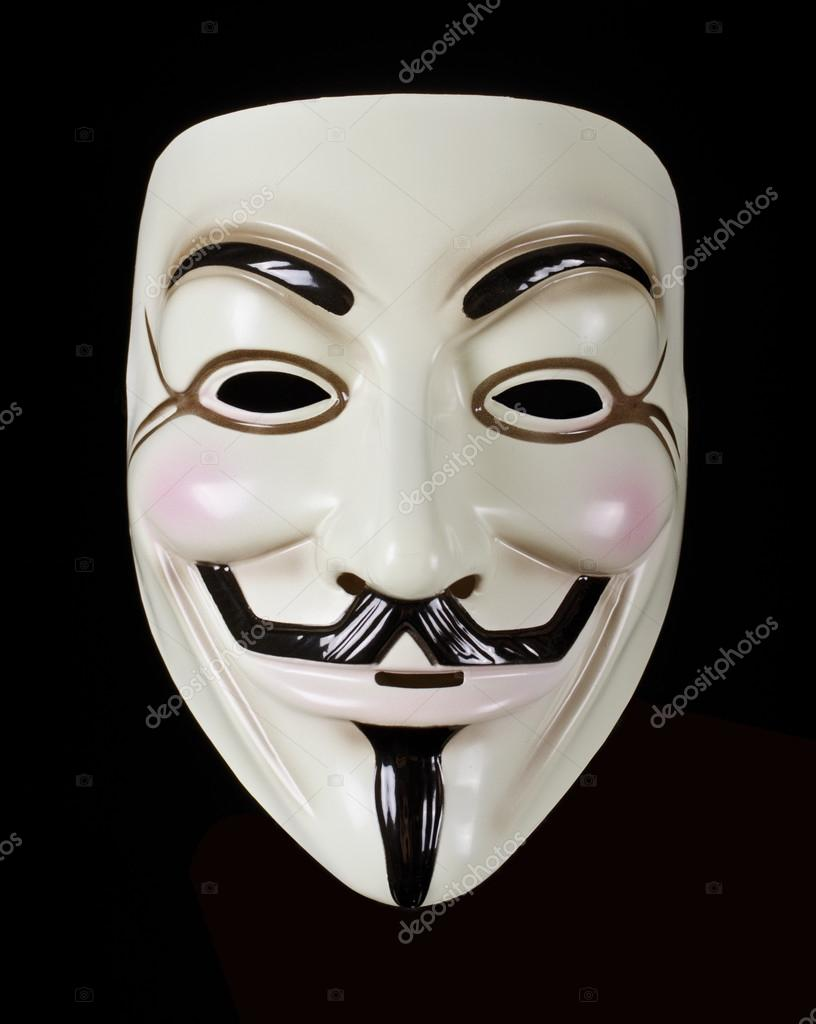 Pictures V For Vendetta V For Vendetta Mask Stock Editorial