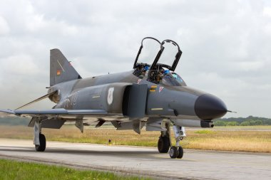 German F-4 Phantom