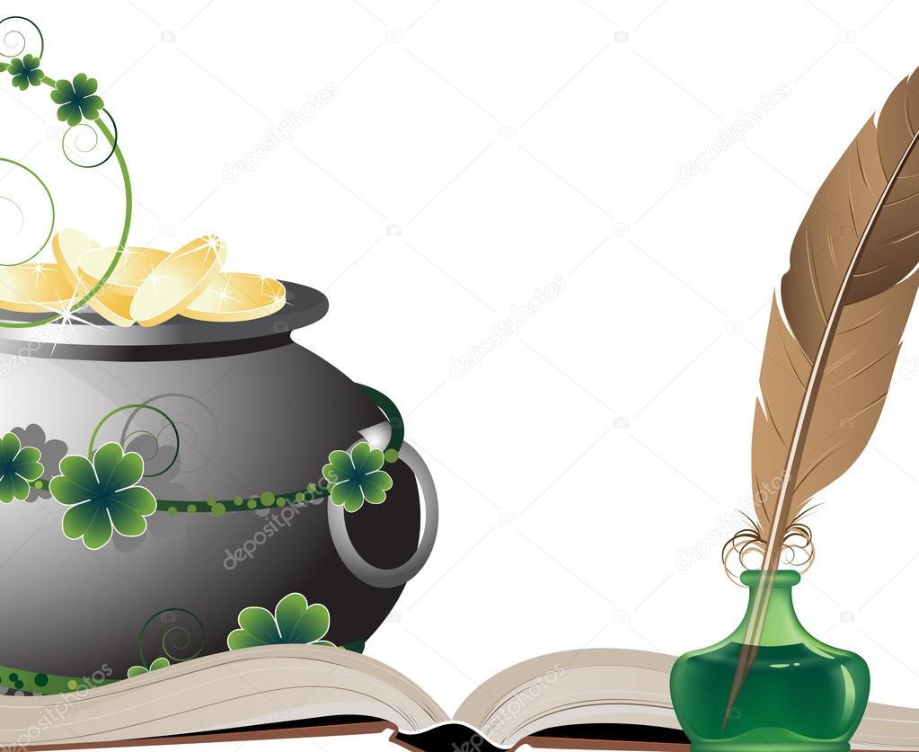 symboles de la richesse image vectorielle stekloduv 22012531. Black Bedroom Furniture Sets. Home Design Ideas