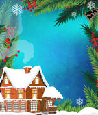 Fotografia Casa Natale