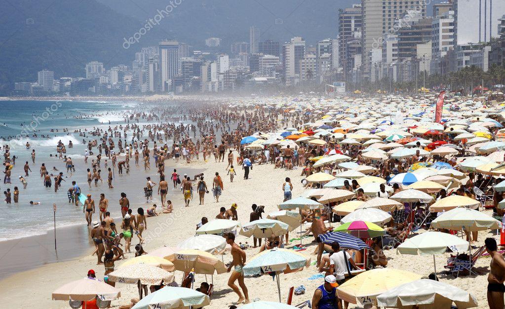 Фотообои Рио-де-Жанейро
