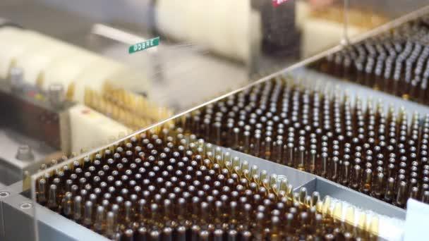 lahvičky léku balit stroj