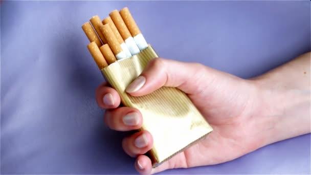 Rauchen oder Gesundheit