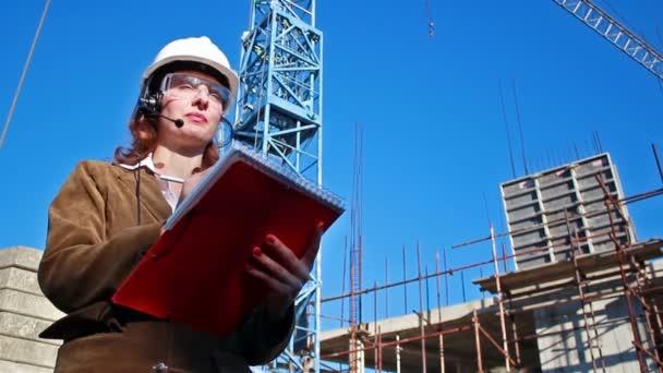 Contractor supervisor