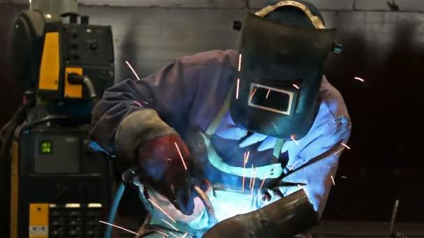 svařování kovů