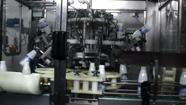 tej palackozó gép