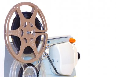 Film projection