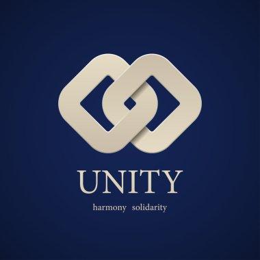 unity symbol design template