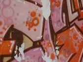 Graffiti-Detail
