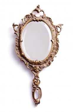 Hand mirror