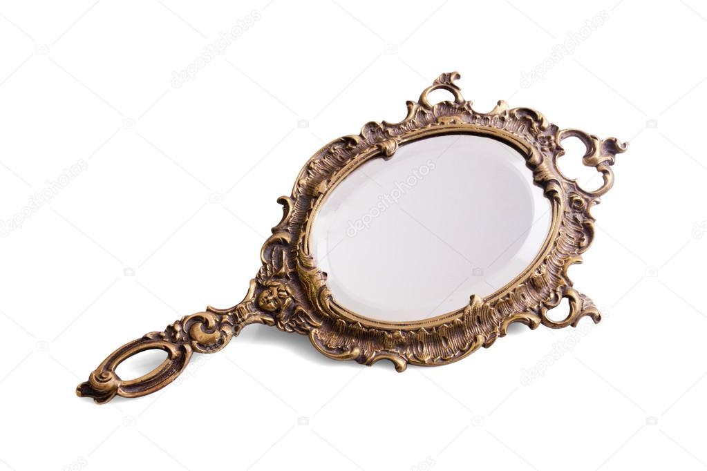 Mirror Stock Photo 169 Ilyashapovalov 12157335