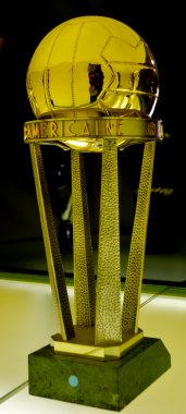 Intercontinental Cup won by AC Milan at the AC Milan Museum