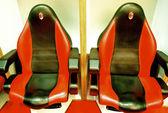 Ac Milan öltöző székek