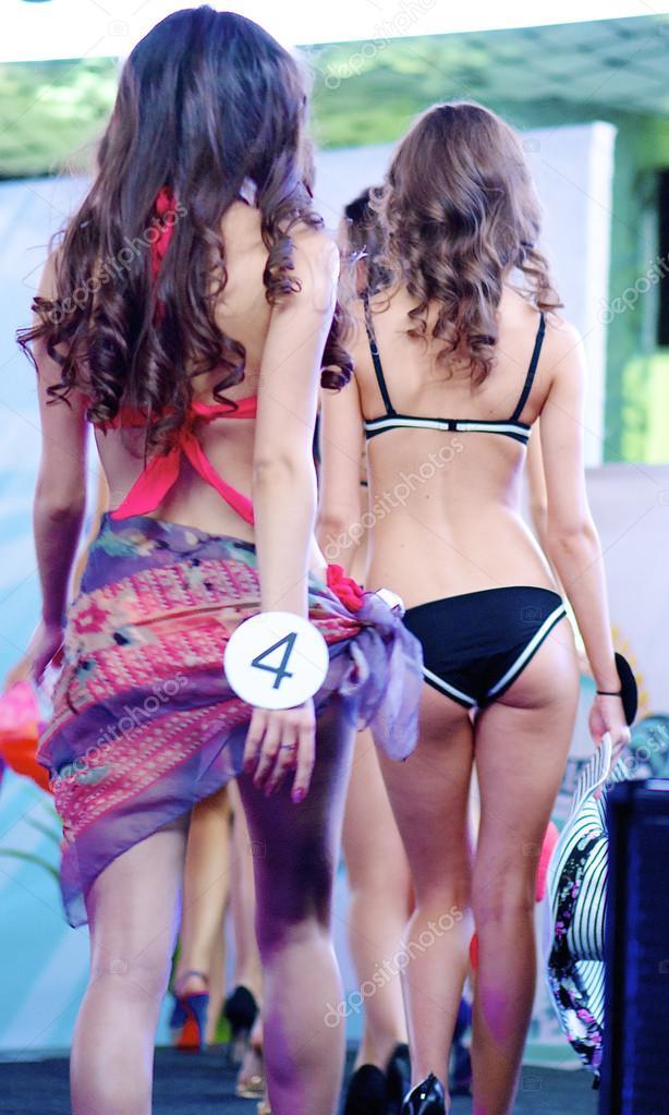 Bikini contest free pic opinion you