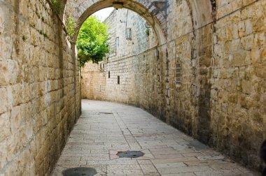 Via Dolorosa, Jerusalem, Israel