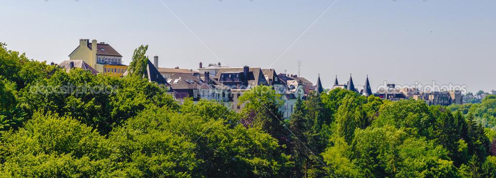 επαρχία Λουξεμβούργου παράδειγμα απόλυτων γνωριμιών γεωλογία