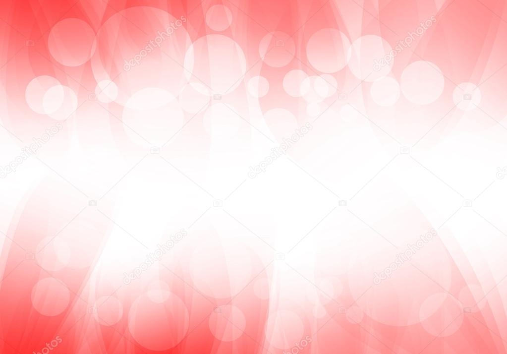 red soft light subtle abstract background � stock photo