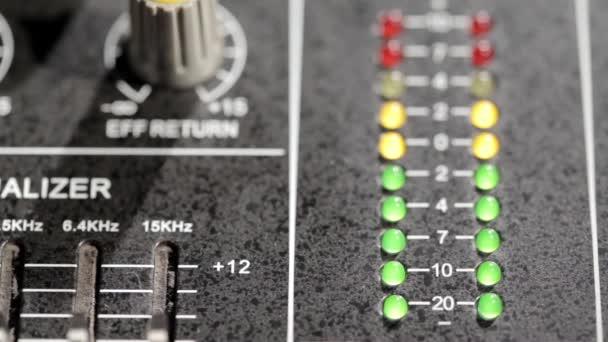 zene keverő és hangszínszabályzó a teljes hd