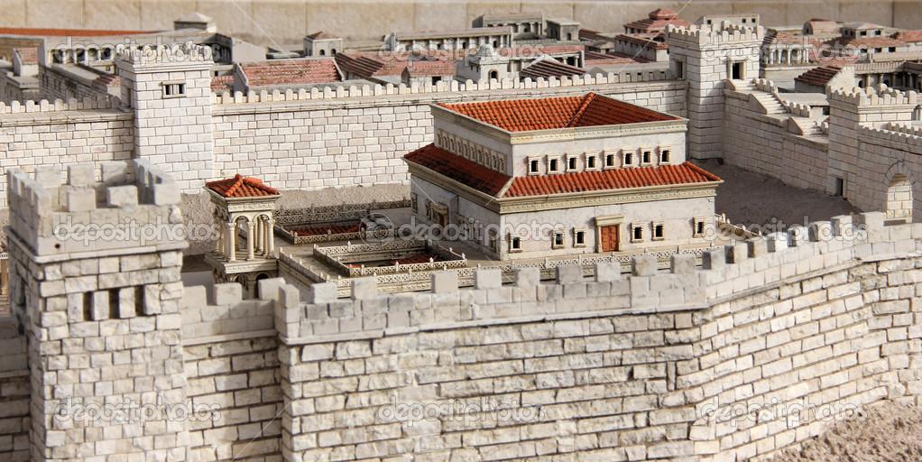 datazione secondo tempio datazione attributi