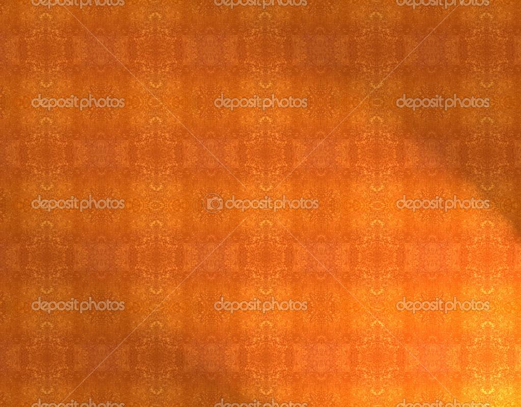 Arriere Plan De Papier Peint Vintage Motif Grunge Orange Rouge