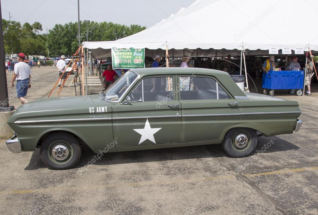 1964 ford falcon us army car stock editorial photo mybaitshop 1964 ford falcon us army car stock photo 38276091 sciox Images
