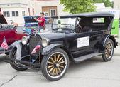 1924 černá dodge brothers touring car