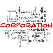 Corporation szó felhő fogalmát a piros paprika