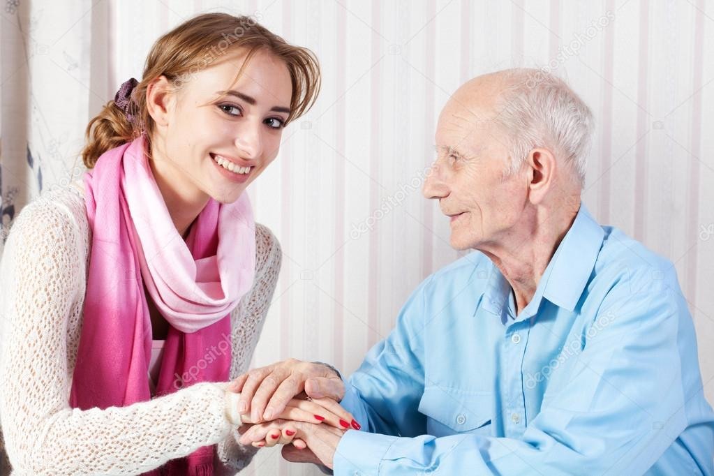 Looking For Mature Disabled Seniors In Los Angeles
