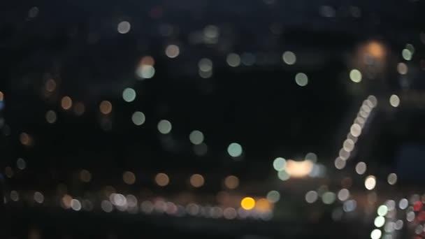 panoramatický pohled na Paříž z Eiffelovy věže
