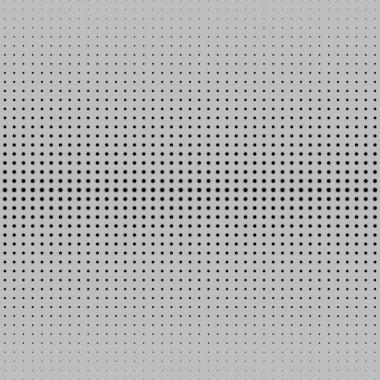 Grey digital texture