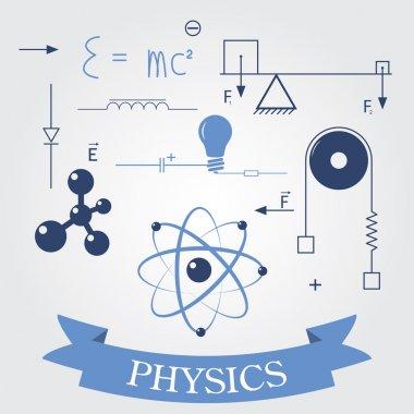 symbols of physics