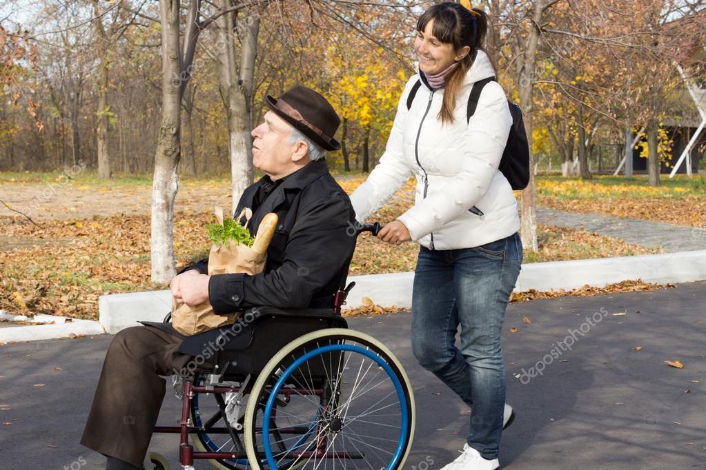 Behinderte frauen, die einen mann für sex suchen