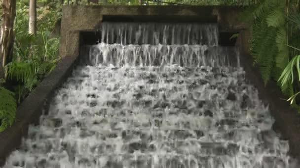 víz lépéseket