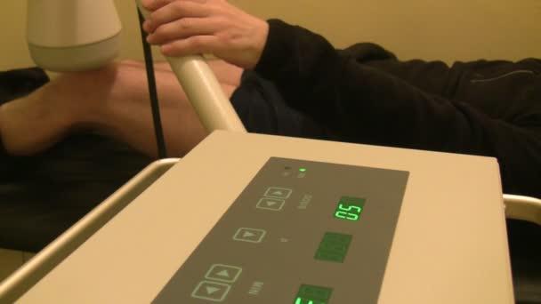 tepelná terapie lampy