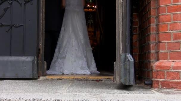 νύφη και τον πατέρα της εκκλησίας