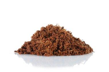 coconut husk fiber organic fertilizer