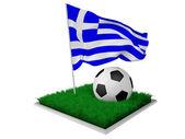 Görögország Labdarúgás