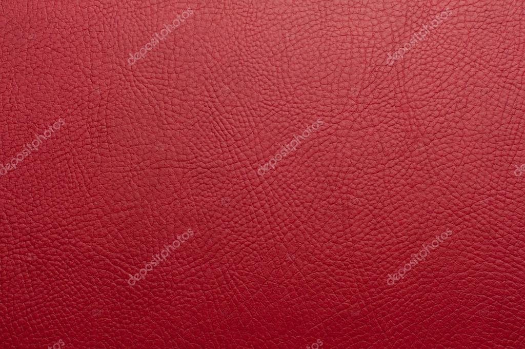 Sfondo In Pelle Vernice Rosso Bordeaux O Texture Foto Stock