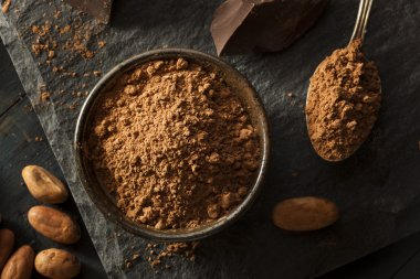 Raw Organic Cocoa Powder
