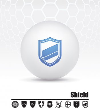 Shields icon