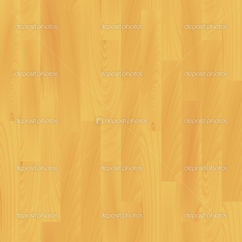 Realistic Wooden Flooring Seamless Pattern Vector Stock